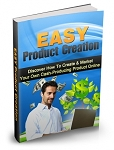 Easy Product Creation (MRR)
