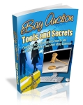Ebay Auction (PLR / MRR)