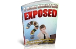 Ebook Marketing Exposed (PLR / MRR)
