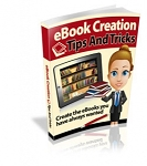 eBook Creation Tips and Tricks (PLR / MRR)