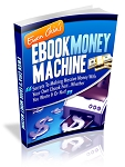 Ebook Money Machine (MRR)