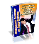 Exhibit Dynamic Personality for Super Success (PLR / MRR)