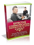 Effective Communication Strategies (PLR / MRR)
