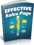 Effective Sales Page (PLR / MRR)