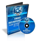 Email Deliver ability - Video Series (PLR / MRR)