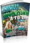 Email Marketing A To Z  (PLR / MRR)