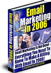Email Marketing In 2006 (PLR / MRR)