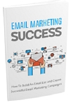 Email Marketing Success (PLR/MRR)