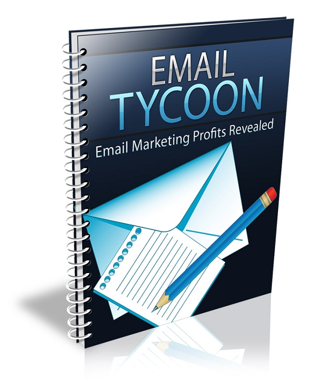 Email Tycoon Report (PLR / MRR)