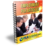 10 Generating Extra Income PLR Articles (PLR / MRR)