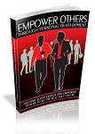 Empower Others Giveaway (MRR)