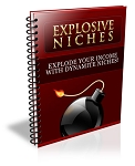 Explosive Niches (PLR)
