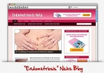 Endometriosis Niche Blog (PLR)