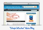 Eradicate Staph Infection Niche Blog