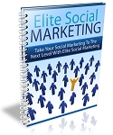 Elite Social Marketing (PLR / MRR)
