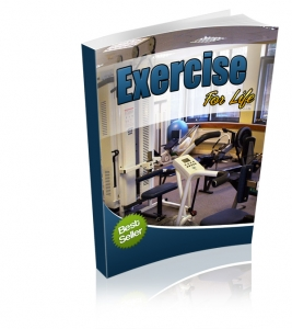 Exercise for Life (MRR)