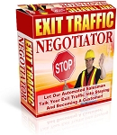 Exit Traffic Software (PLR / MRR)