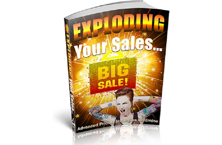 Exploding Your Sales (PLR / MRR)
