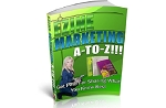 EZine Marketing A To Z  (PLR / MRR)