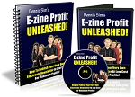 Ezine Profit Unleashed (PLR / MRR)
