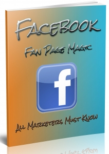 Facebook Fanpage Magic Software (MRR)