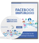 Facebook Groups Unleashed (PLR/MRR)