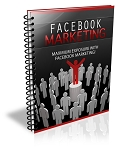 Facebook Marketing Report (PLR / MRR)