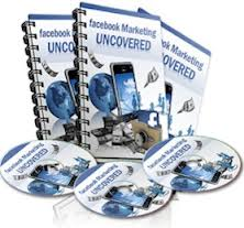 Facebook Marketing Uncovered - Video Series(PLR / MRR)