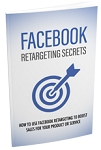 Facebook Retargeting Secrets (PLR/MRR)