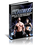 Fast Fitness - eBook & Audio (PLR / MRR)