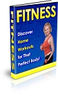 Fitness - Home Workout (PLR / MRR)