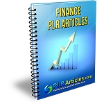 10 Family Budget PLR Articles (PLR / MRR)