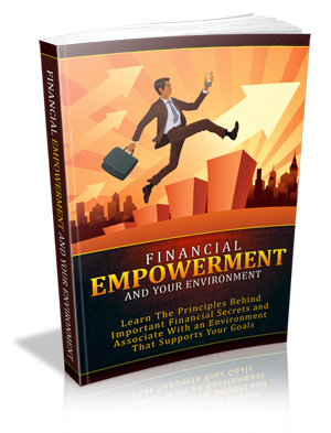 Financial Empowerment (MRR)