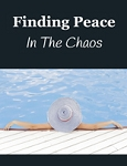 Finding Peace In The Chaos (PLR / MRR)