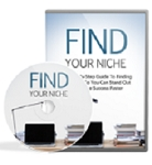 Find Your Niche (PLR/MRR)