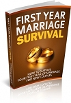First Year Marriage Survival (MRR)