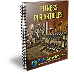 10 Cold Weather Fitness PLR Articles  (PLR / MRR)