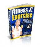 Fitness and Exercise (PLR)