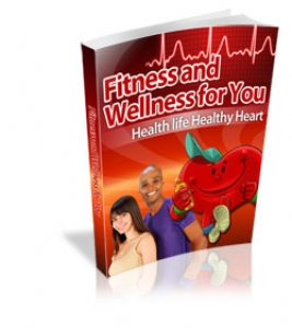 Fitness And Wellness For You (MRR)