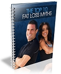Fat Loss Report (PLR / MRR)