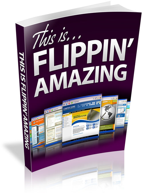 Flipping Amazing (PLR)