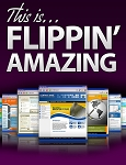 Flipping Amazing Report (PLR / MRR)