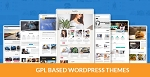 Corporate Wordpress Theme (PRL)