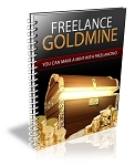 Freelance Goldmine Report (PLR / MRR)