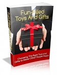 Fun Filled Toys And Gifts (MRR)
