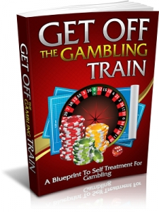 Get Off The Gambling Train (MRR)