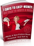 Get Paid To Write A Book (PLR / MRR)