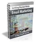 Getting Started With Email Marketing (PLR / MRR)