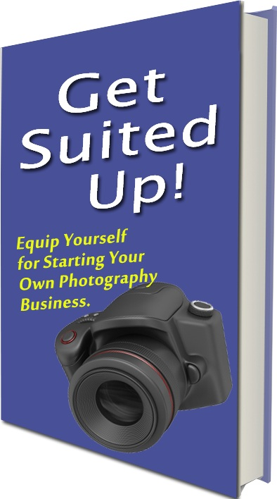Get Suited Up (PLR)