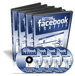 Getting Facebook Traffic - Video Series (PLR / MRR)